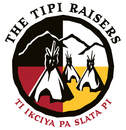 The Tipi Raisers (Ti Ikciya Pa Slata Pi)